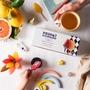 Box of 40 assorted lollipops - Pierrot Gourmand-2
