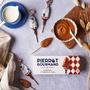 Box of 10 Pierrot Gourmand fresh-milk caramel lollipops-3
