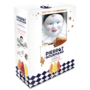Pierrot Gourmand Box Set : bust + box of 40 assorted lollipops-2